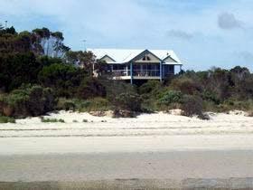 Breeze at Island Beach