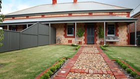 Jack and Jean's Cottages, Tumby Bay, Eyre Peninsula, South Australia