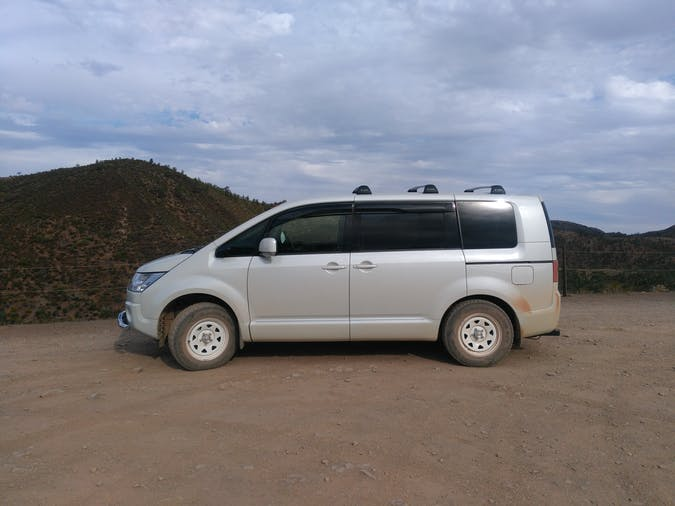 4WD  Swagabout Tours