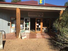 Alexandra Visitor Information Centre