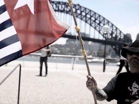 Rockin' For West Papua - Sydney