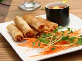 Fan Thai Restaurant