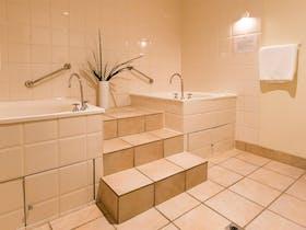 Private Geisha Baths