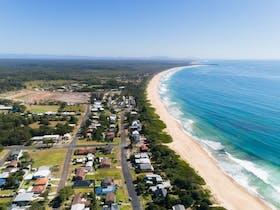 Diamond Beach image