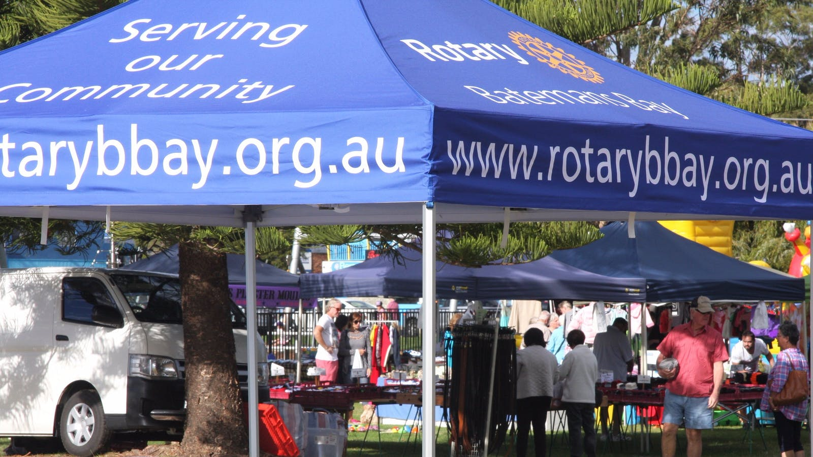 Image for Batemans Bay Sunday Market