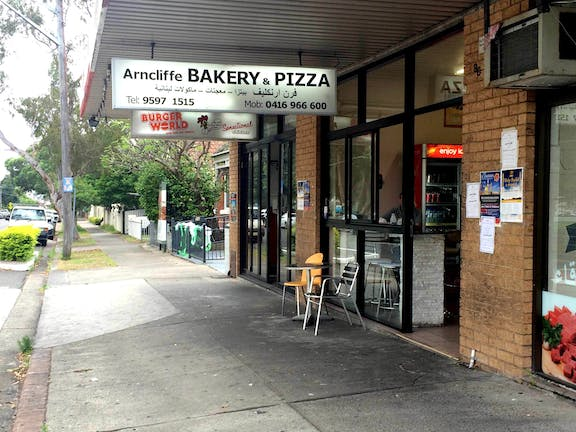 Arncliffe Bakery And Pizza
