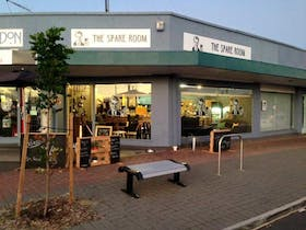 The Spare Room Cafe