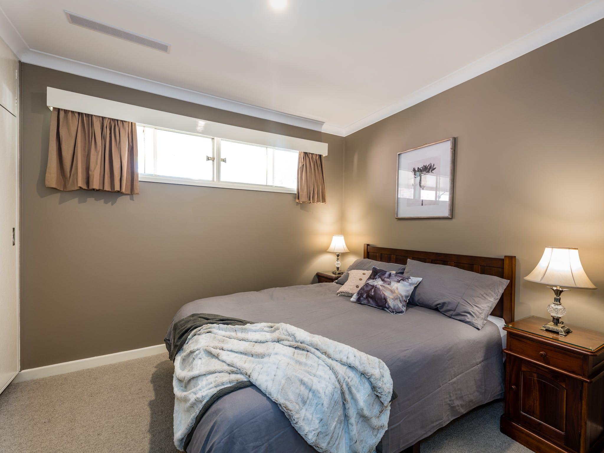 Bedroom - Hedge House