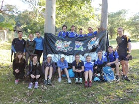 Trek for Timor