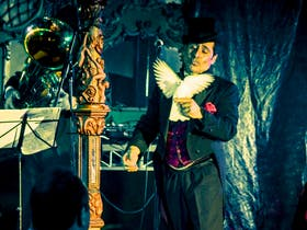 Illusionaire Magic Show Melbourne