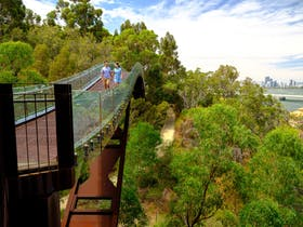 Kings Park and Botanic Garden , West Perth