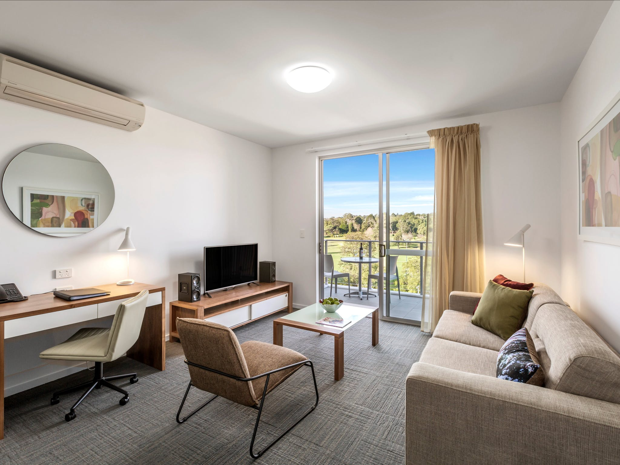 Quest Toowoomba Serviced Apartments