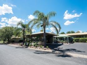 Lake Forbes Motel