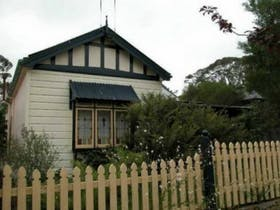 Tugin Cottage
