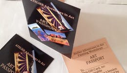 Image of the event 'Atelier Adventures in Art Workshops'