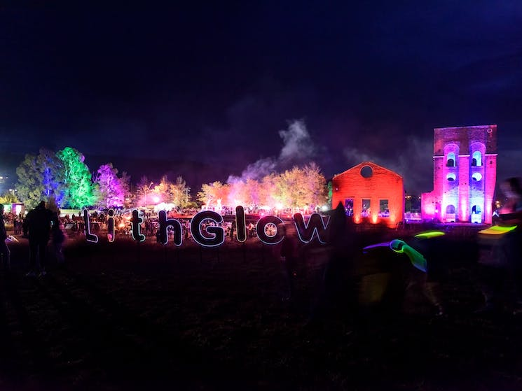 LithGlow 2021 Letters