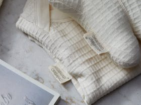 Aromababy Organic Baby Wear And Accessories