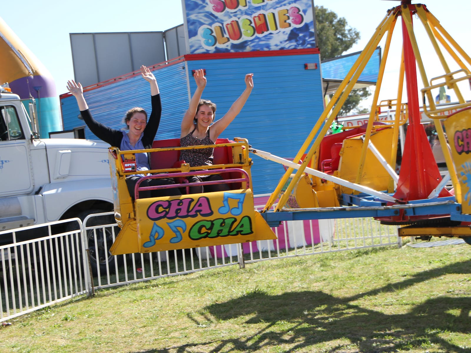 Image for Molong Annual Show