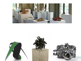 Woollahra Small Sculpture Prize