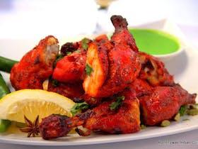 Randhawa's Indian Cuisine - Carrara