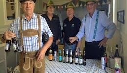 Image of the event 'Oktoberfest Dungog'