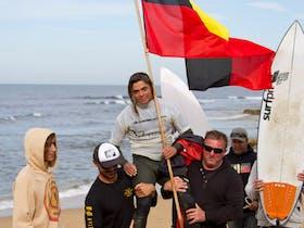 Australian Indigenous Surfing Titles