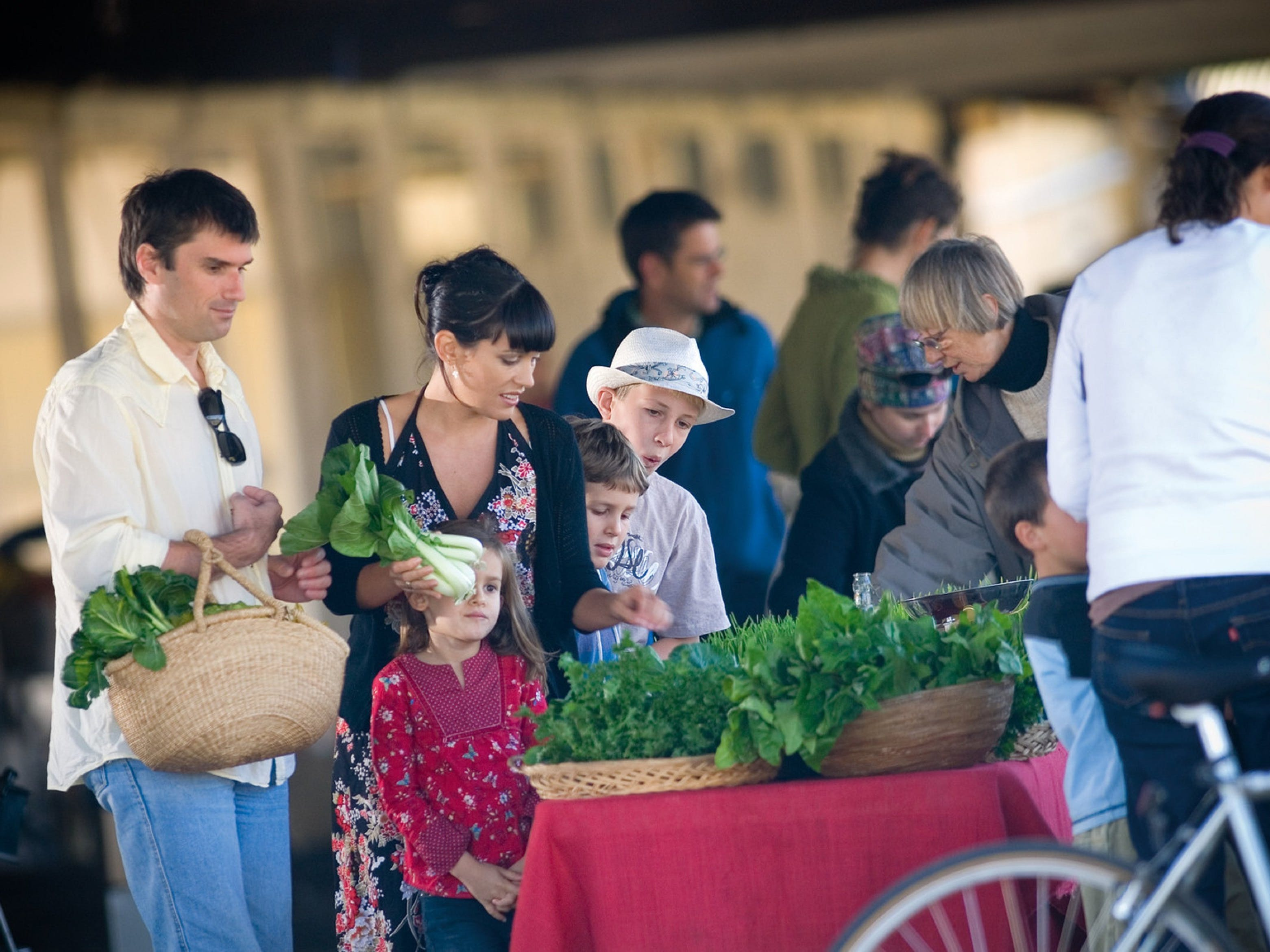 Image for Lismore Farmers Markets
