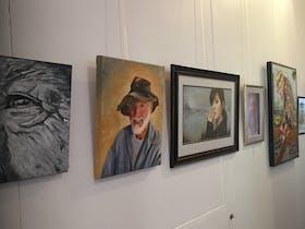 David Bryce Rural Art Awards