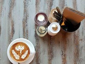 8@8 Cafe