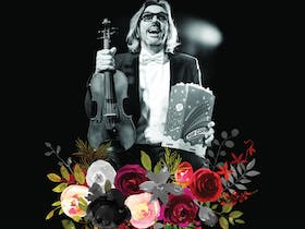 Queensland Symphony Orchestra - Films and Flowers
