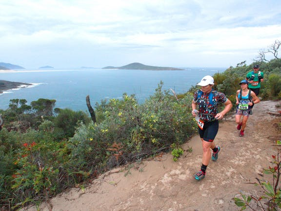 Trail Run Australia | Tomaree