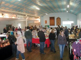 The Market at Bungendore