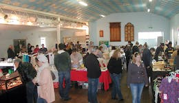 Image of the event 'The Market at Bungendore'