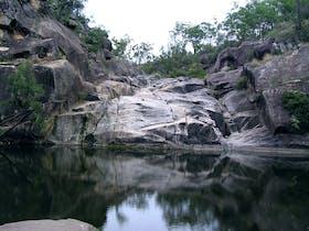 Coomba Falls