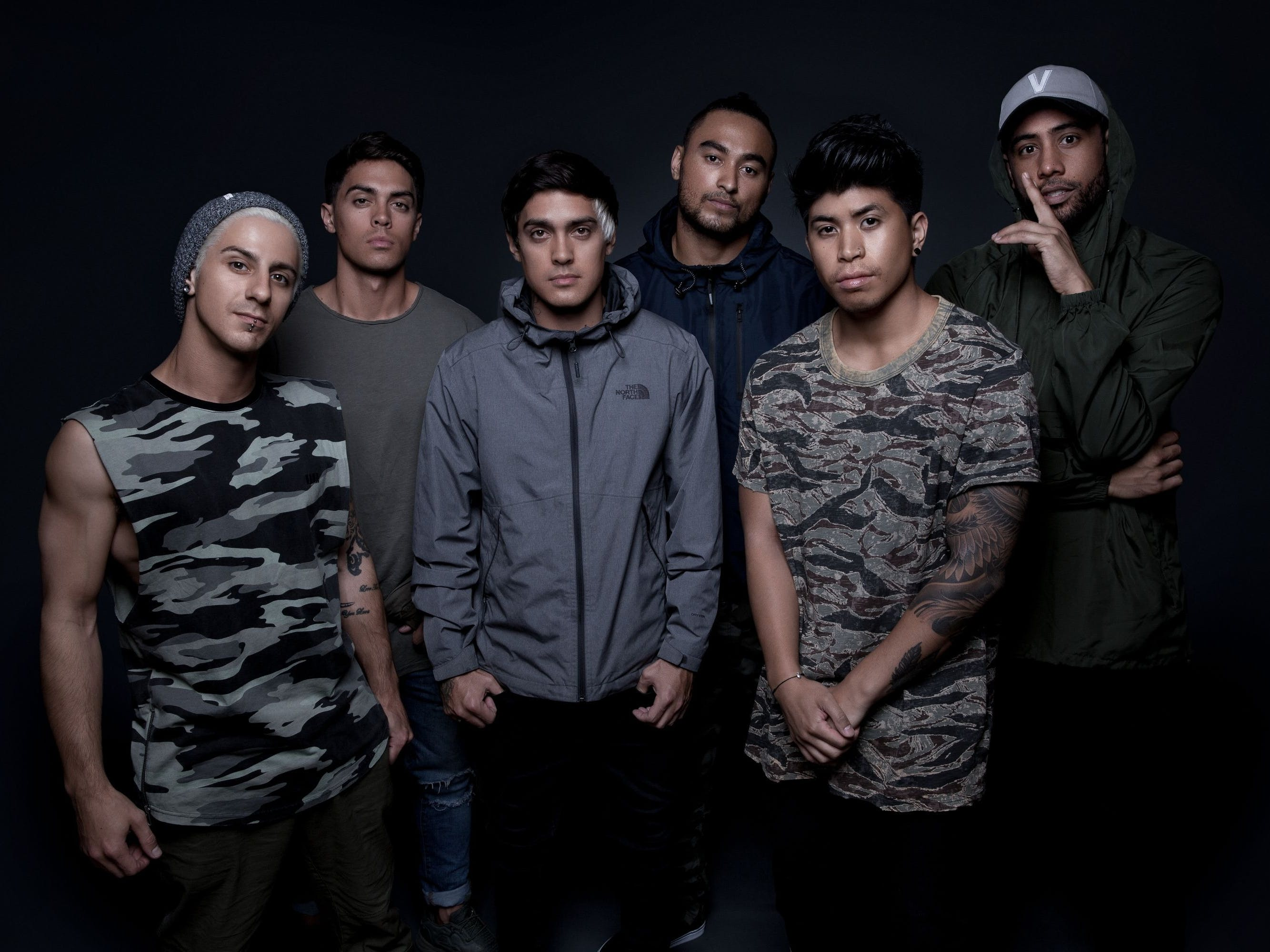 Image for Justice Crew  X Tour - 10 Year Anniversary
