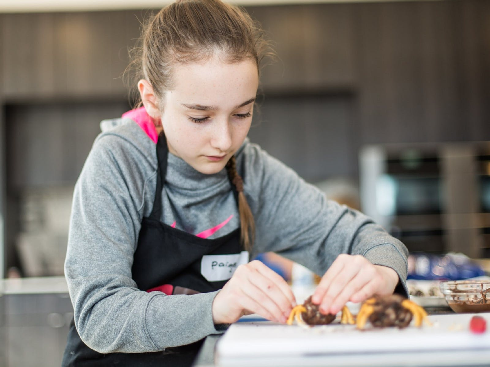 Image for Junior Chefs (Afternoon Class) | 13-16 Years