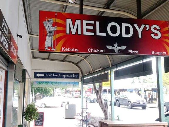 Melody's