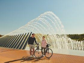 Sydney Olympic Park image