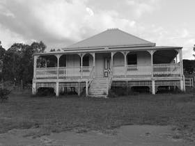 Gatton Historical Village Halloween Spooktacular