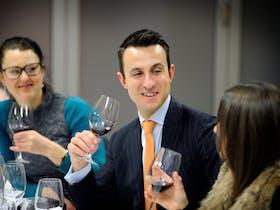 National Wine Education & Training Centre Wine Essentials Course