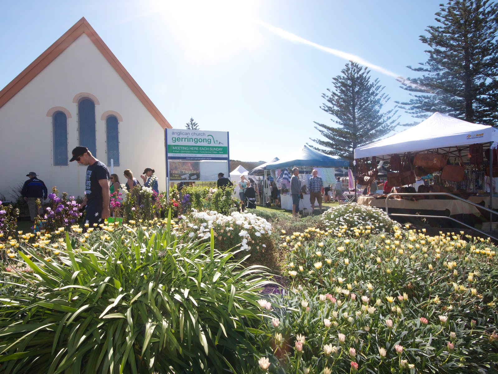 Image for Gerringong Twilight Markets