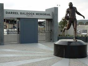 Darrel Baldock Memorial thumbnail