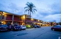 Image: Wagga RSL Club Motel and Apartments