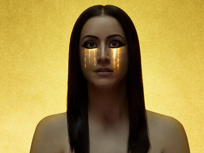 Image for Aida at the Sydney Opera House