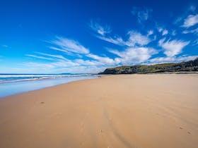 Rennies Beach Ulladulla