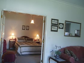 Birchwood Devonport Self Contained Accommodation