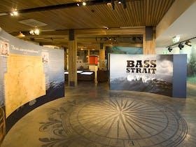 Bass Strait Maritime Centre Devonport thumbnail