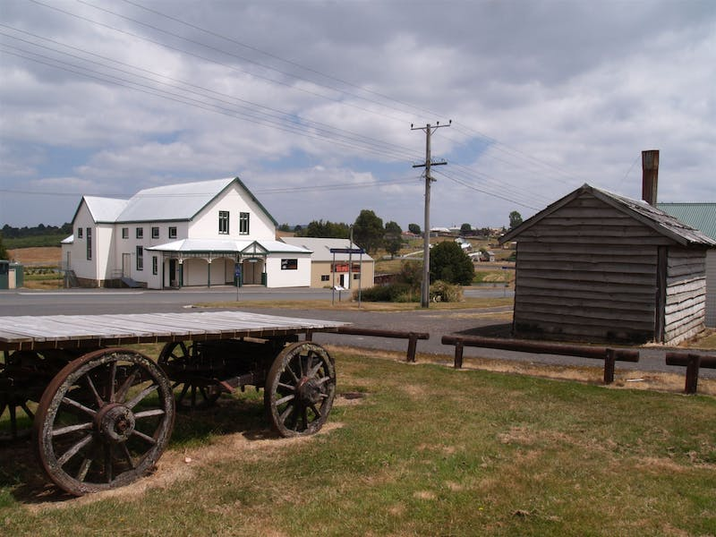 Tarkine Interpretation Centre