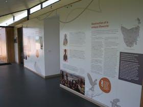 Tebrakunna Visitor Centre