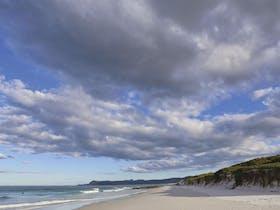Friendly Beaches image
